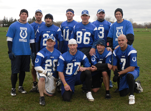 London Colts